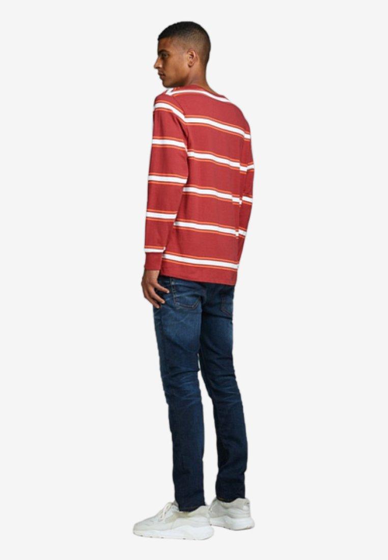Jackamp; Red Red SweatshirtBrick Jackamp; Jones Red Jones SweatshirtBrick SweatshirtBrick Jackamp; Jones 5SAc34LqRj