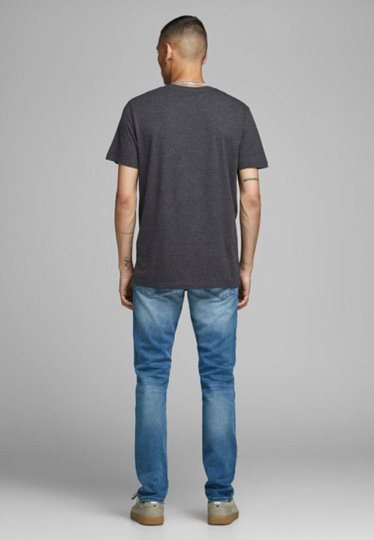 Jack & Jones T-shirt z nadrukiem - sky captain
