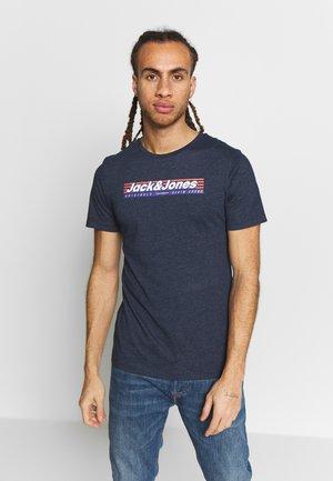 JORWONTON - T-Shirt print - navy blazer
