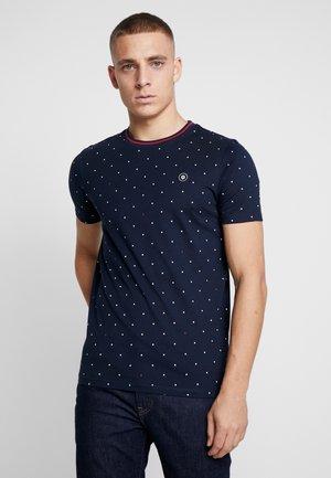 JCOAOP TEE - T-shirt med print - sky captain