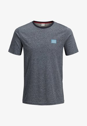 Basic T-shirt - sky captain
