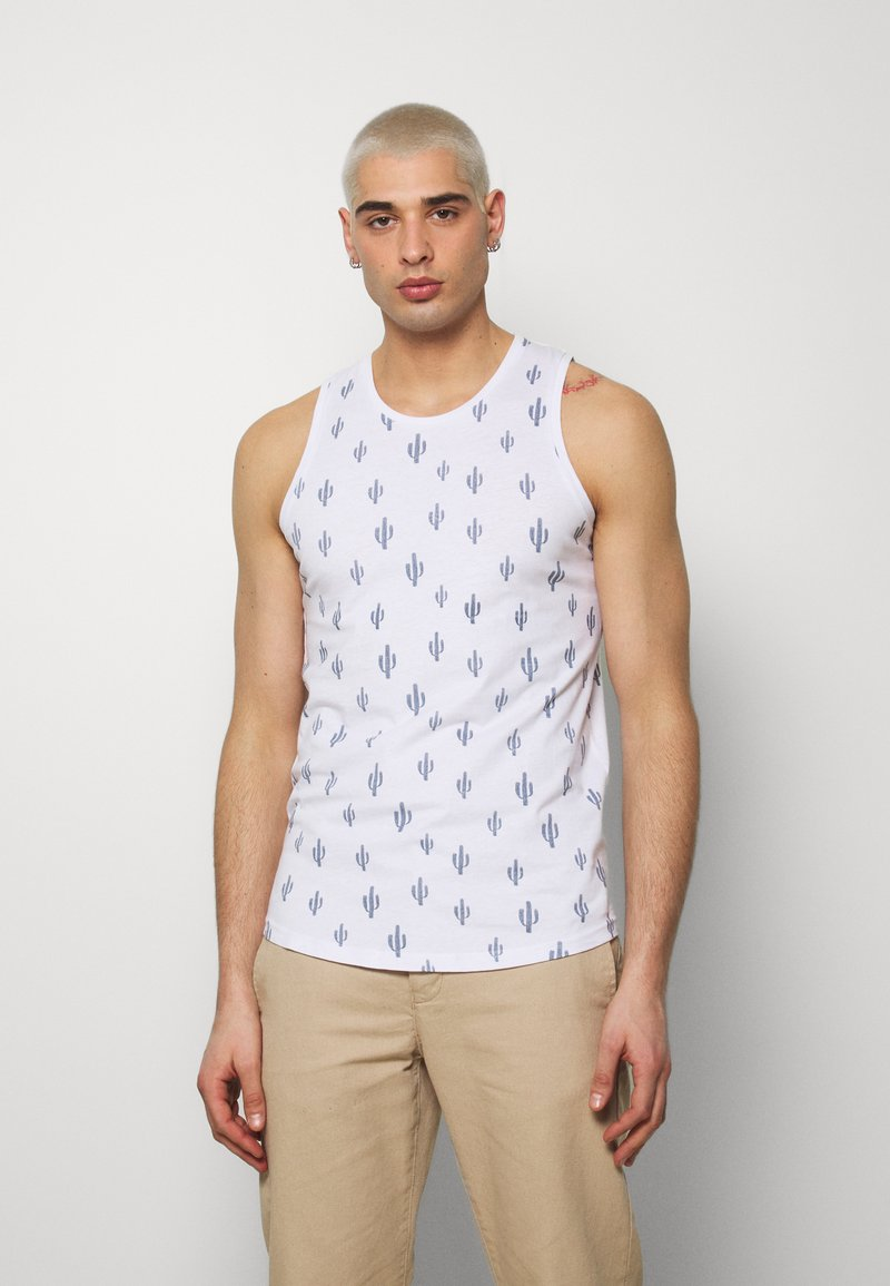 Jack & Jones - JORHEX  - Top - white