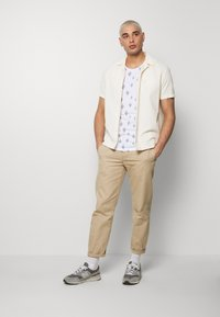 Jack & Jones - JORHEX  - Top - white - 1