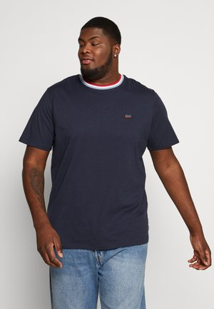 JCORINGER TEE CREW NECK - T-shirt basic - sky captain