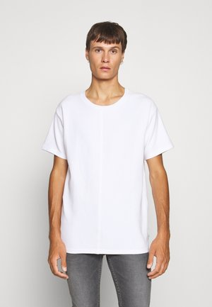 JCOOTTO TEE CREW NECK - T-shirt basic - white