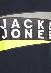 Jack & Jones - JCOSHAUN TANK - Top - sky captain - 2