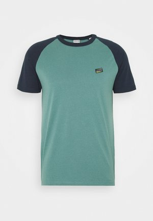JCOBORIS - T-shirt print - north atlantic