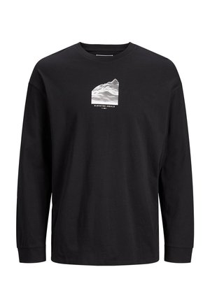 JCOMINERAL - Sweatshirt - black
