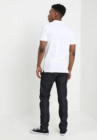Jack & Jones - JJEBASIC - Polo shirt - white - 2