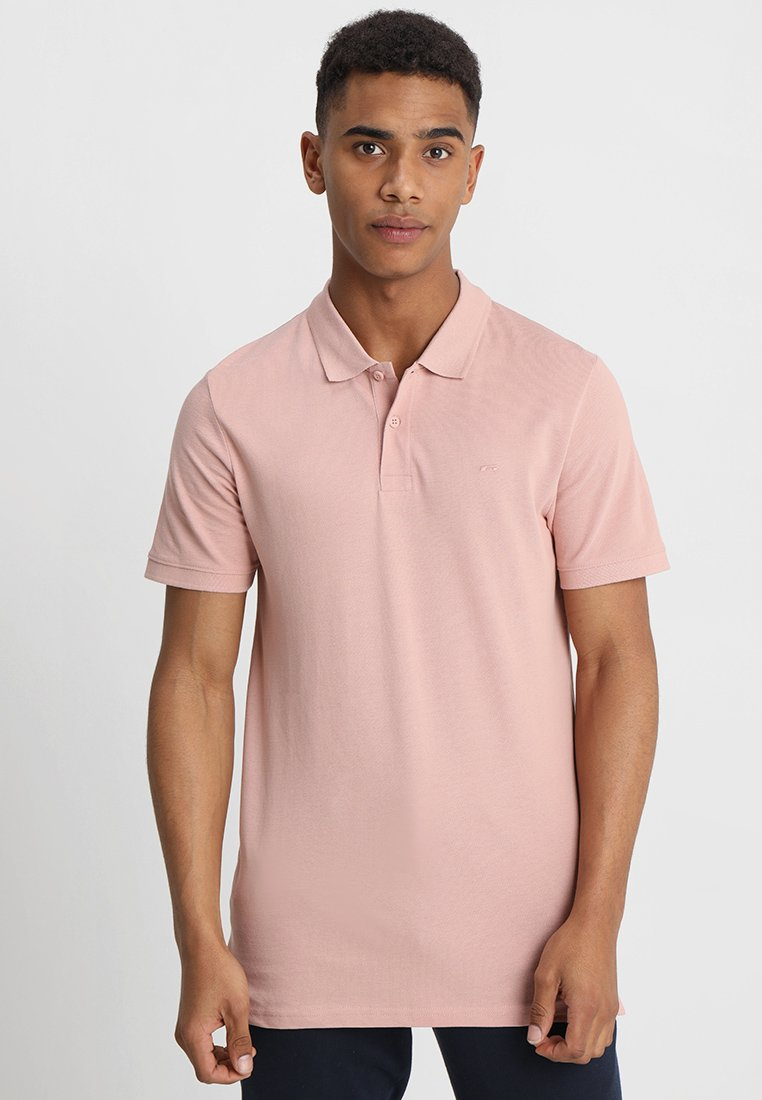 Jack & Jones - JJEBASIC - Polo - misty rose