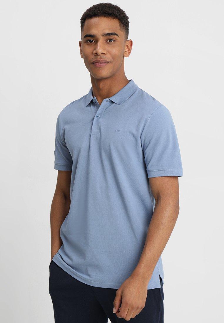 Jack & Jones - JJEBASIC - Polo shirt - infinity
