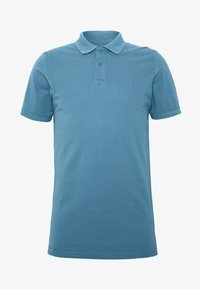 Jack & Jones - JJEBASIC - Polotričko - blue heaven - 3