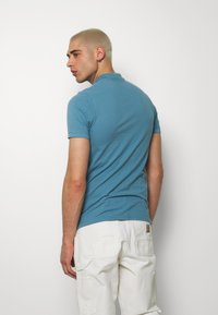 Jack & Jones - JJEBASIC - Polotričko - blue heaven - 2