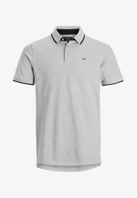 Jack & Jones - JJEPAULOS NOOS - Piké - light grey - 0