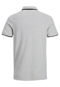 Jack & Jones - JJEPAULOS NOOS - Piké - light grey - 1
