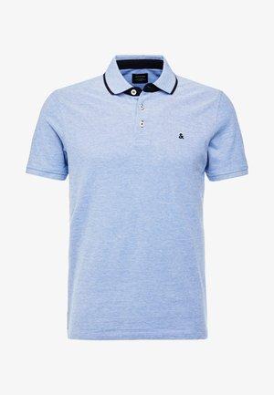JJEPAULOS NOOS - Poloshirt - bright cobalt