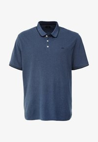 Jack & Jones - JJEPAULOS - Poloshirt - true navy - 3