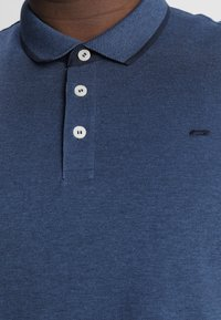 Jack & Jones - JJEPAULOS - Poloshirt - true navy - 4