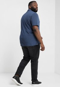 Jack & Jones - JJEPAULOS - Poloshirt - true navy - 2