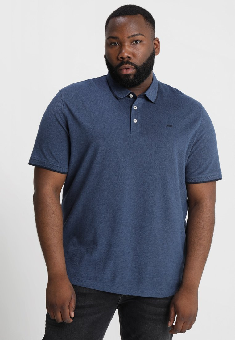 Jack & Jones - JJEPAULOS - Poloshirt - true navy