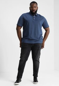 Jack & Jones - JJEPAULOS - Poloshirt - true navy - 1