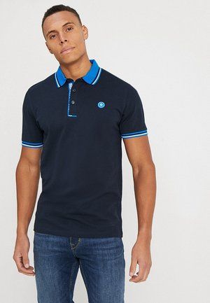 Polo - dark blue