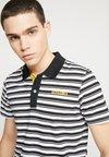 Jack & Jones - JCOSUMMER - Poloshirt - black