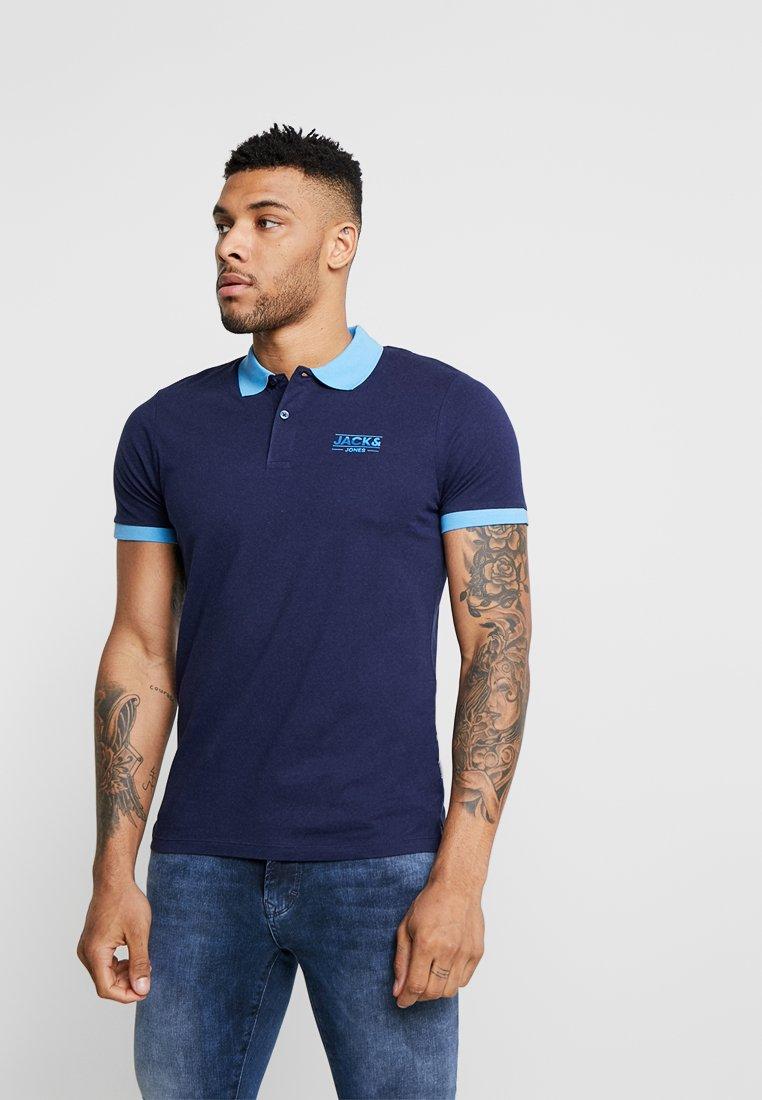 Jack & Jones - JCOTONY - Poloshirt - maritime blue