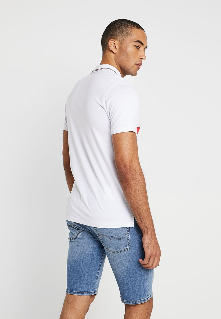 Slim FitPolo White Jackamp; Jones Jcotrue N8n0mw