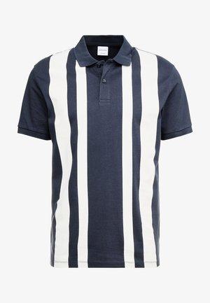 JORTRICO - Polo - navy blazer