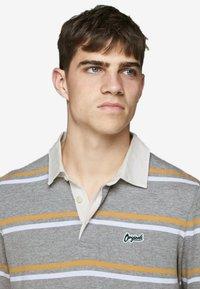 Jack & Jones - Koszulka polo - light grey - 3