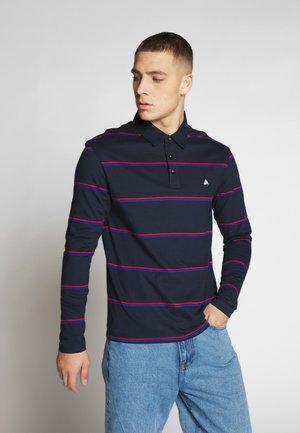JORCLUB - Polo - navy blazer