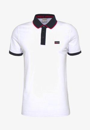 JCOCHARMING - Poloshirts - white