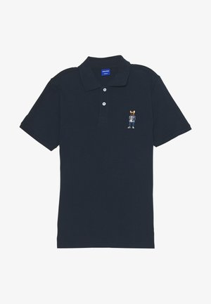 JORFRENCHIE - Poloshirt - navy