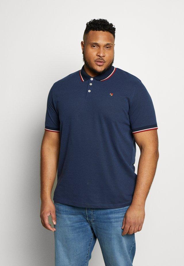 JPRWIN - Poloshirt - navy blazer