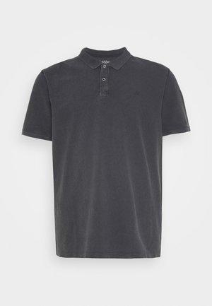 JJEJEANS - Polo shirt - black