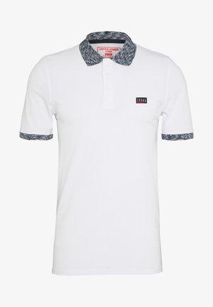 JCOMOOSE - Polo shirt - white