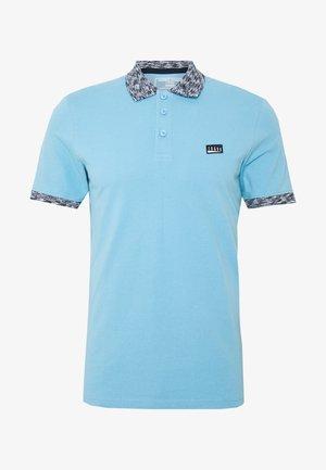 JCOMOOSE - Polo - dusk blue