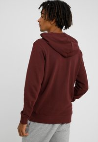 Jack & Jones - JJEHOLMEN - Sweatjacke - port royale - 2
