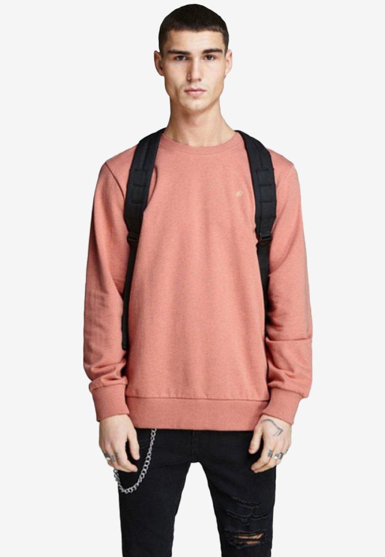 SweatshirtPersimmon SweatshirtPersimmon Jackamp; Jones Jones Jones Jackamp; Jackamp; SweatshirtPersimmon tsQCrhdx