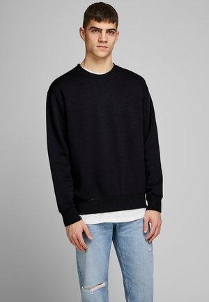 JJESOFT  - Sweater - black