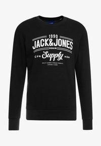 Jack & Jones - JORLIFE CREW NECK - Sweatshirts - tap shoe - 3