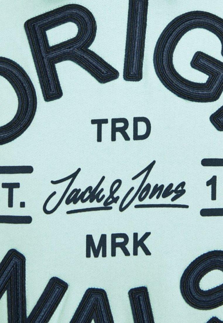 Jackamp; Sweat À Jones Jackamp; Jones CapucheBlue strCxdQh