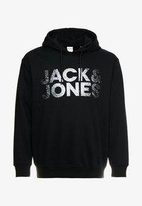 Jack & Jones - JCOTHUNDER HOOD - Huppari - black - 3