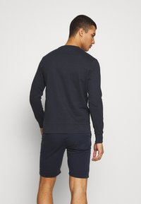 Jack & Jones - JORBASIC CREW NECK 2 PACK - Bluza - light grey melange - 3
