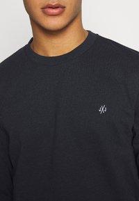 Jack & Jones - JORBASIC CREW NECK 2 PACK - Sweatshirt - light grey melange - 5