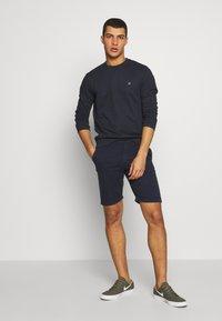Jack & Jones - JORBASIC CREW NECK 2 PACK - Sweater - light grey melange - 0