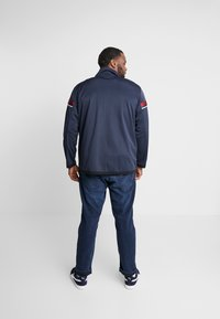 Jack & Jones - JCOBLIZZARD HIGH NECK  - Training jacket - sky captain - 2