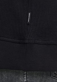 Jack & Jones - Kapuzenpullover - black - 4