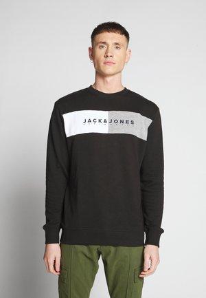 JORCALLIS - Sweatshirt - black